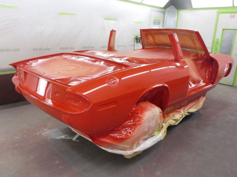 Classic Car Restorations 15