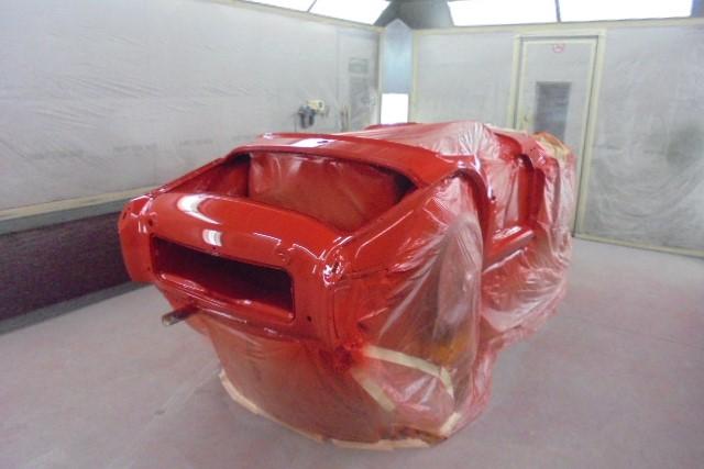 Classic Car Restorations 18