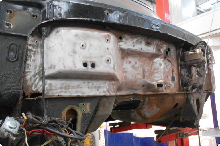 Classic Car Restorations 27