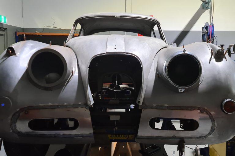 Classic Car Restorations 28