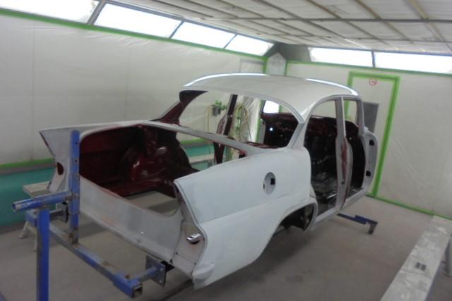 Classic Car Restorations 4