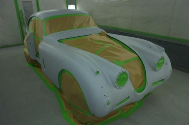 Classic Car Restorations 7