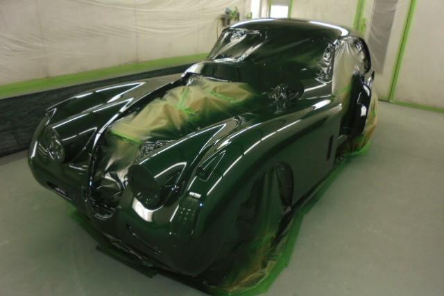 Classic Car Restorations 8