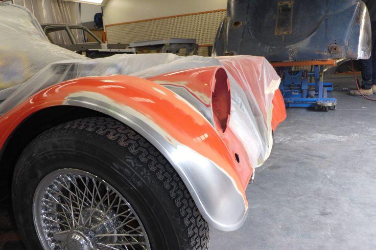 Classic Car Restorations 9