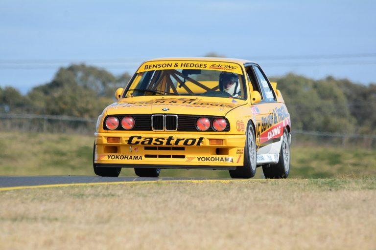Race Car Restoration and preparation 1