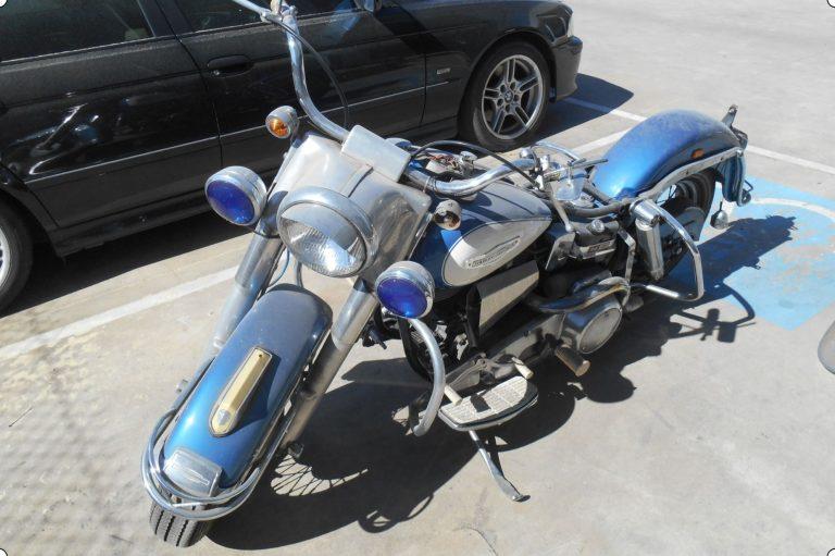 classic motorcycle restoration 5